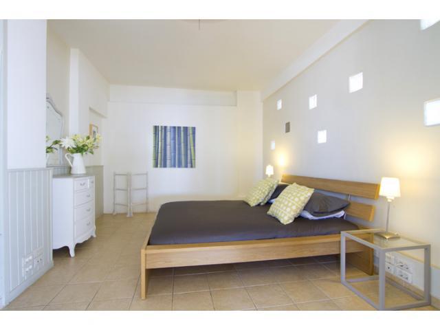 Ocean View Bedroom - Ocean View Penthouse, Costa Teguise, Lanzarote