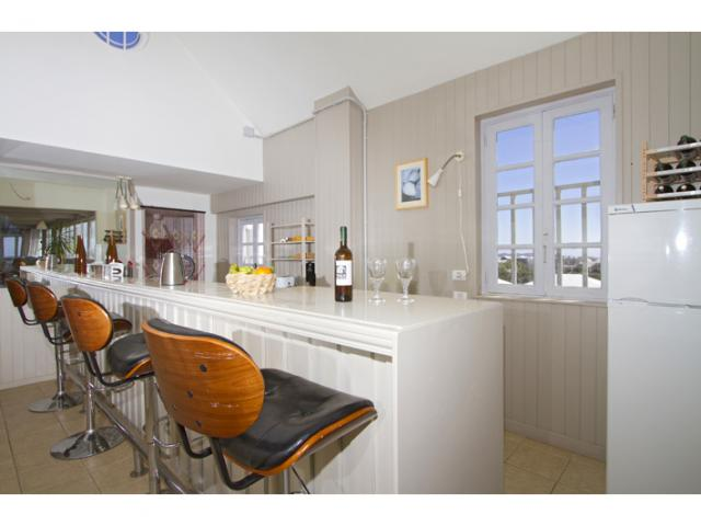 Ocean View Kitchen - Ocean View Penthouse, Costa Teguise, Lanzarote